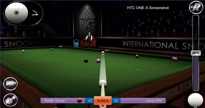 Best 5 Pool Games for Android